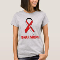 BOMAR STRONG - Women's T-Shirt