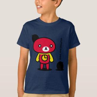 Bomb bear 02/lead-lead T-Shirt