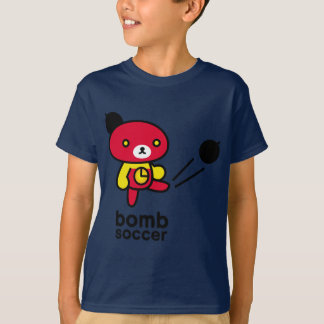 Bomb bear 03/lead-lead T-Shirt