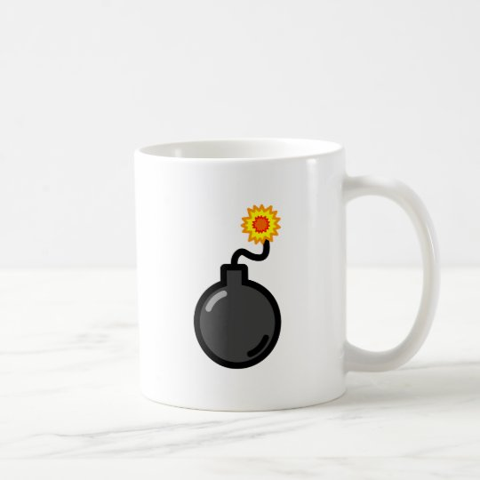 Bomb! Coffee Mug