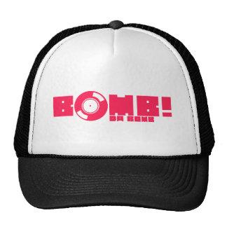 BOMB da BOMB Trucker Hat