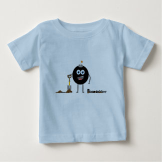 Bomb Diggity Baby T-Shirt