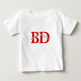 Bomb Diggity (Old School) Baby T-Shirt
