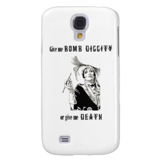 Bomb diggity or Death Samsung Galaxy S4 Covers
