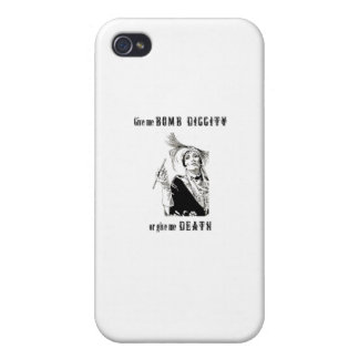 Bomb diggity or Death Cases For iPhone 4