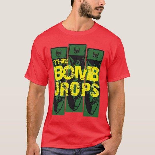 Bomb Drops T-Shirt