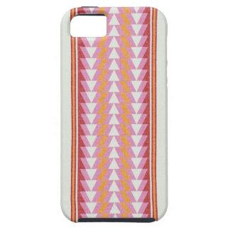Bomb Pop Tribal Pattern iPhone SE/5/5s Case