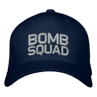 BOMB SQUAD Cap
