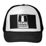 bomb squad hats