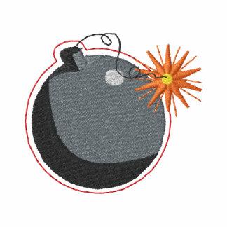 Bomb Squad Polo Shirt