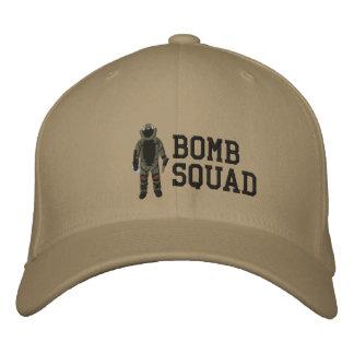Bomb Suit Cap