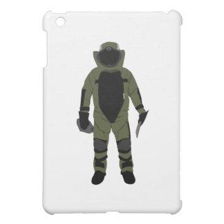Bomb Suit Case For The iPad Mini
