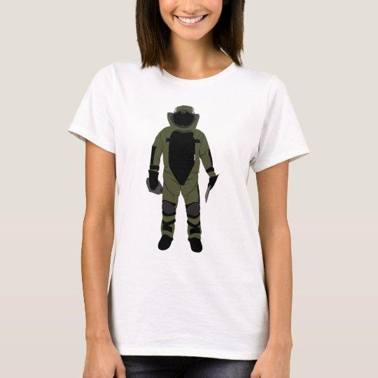 Bomb Suit T-Shirt