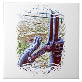 Bomba 1 del molino de viento azulejos ceramicos