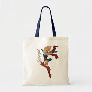 Bomba de Supergirl Bolsa