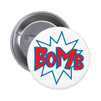 Bomba Pin Redondo De 2 Pulgadas