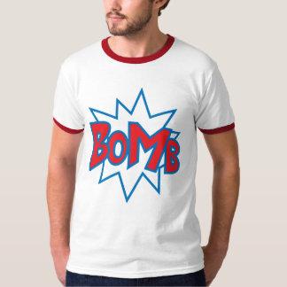 ¡Bomba! Playeras