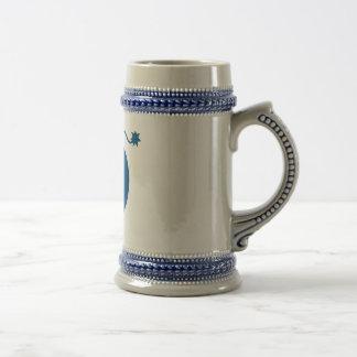 Bomba Stein de F Tazas De Café