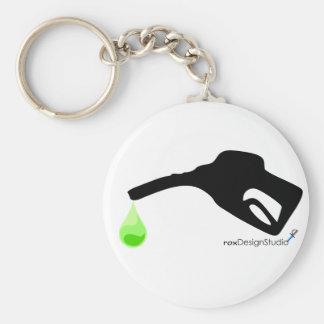 bomba verde llaveros personalizados