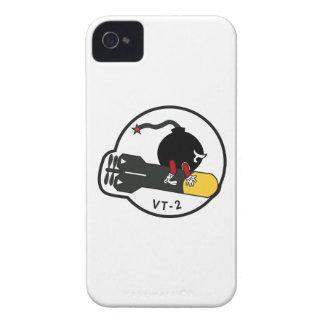 BOMBA VT-2 iPhone 4 FUNDAS