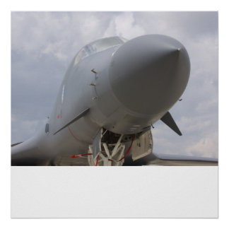 Bombardero B1 Posters
