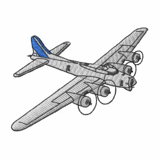 Bombardero B-17