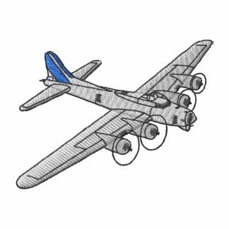 Bombardero B-17 Polo