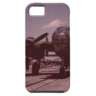 Bombardero B-25 iPhone 5 Case-Mate Protectores