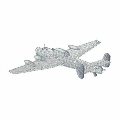 Bombardero de Halifax