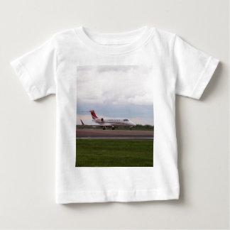 Bombardier Lear Jet 45XR Baby T-Shirt