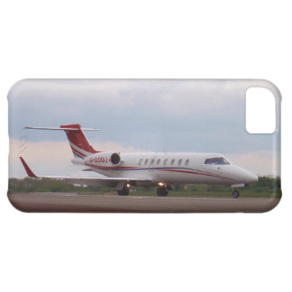 Bombardier Lear Jet 45XR Case For iPhone 5C