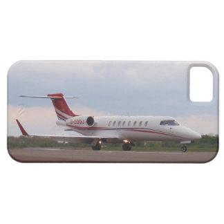 Bombardier Lear Jet 45XR iPhone SE/5/5s Case