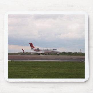 Bombardier Lear Jet 45XR Mouse Pad
