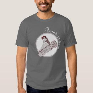 Bombardiers Dodgeball T-Shirt
