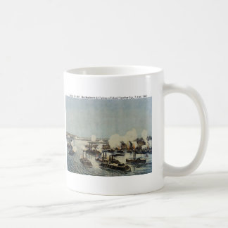 Bombardment and Capture of Island Number Ten Mug