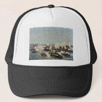 Bombardment and Capture of Island Number Ten Trucker Hat