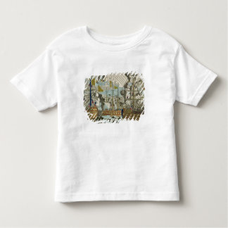 Bombardment and Siege of Algiers, 3rd July 1830 Shirt