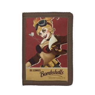 Bombas de Harley Quinn modelas