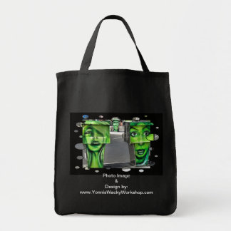 Bombas de los gritos de asombro bolsa