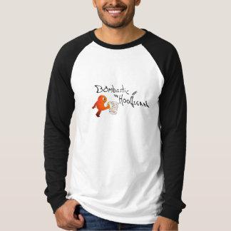 Bombastic the Hooligan Jersy - Customized Tee Shirt