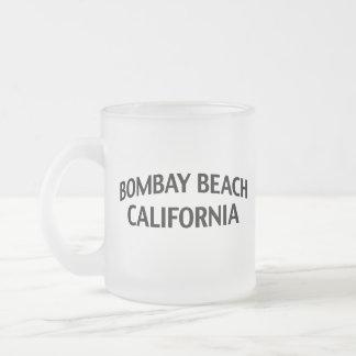 Bombay Beach California Mug