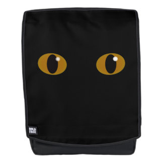Bombay Cat Eyes Backpack