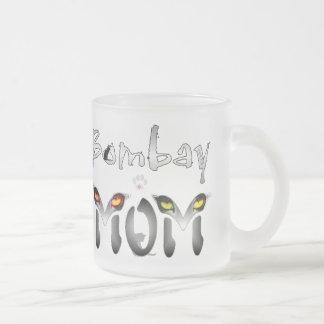 Bombay  Cat Mom Gifts Coffee Mugs