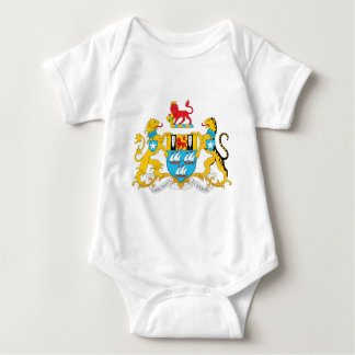 Bombay Coat of Arms Tee Shirts