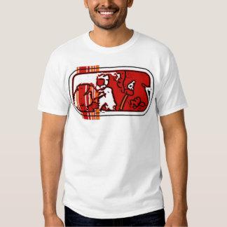 bombay gangsta t-shirts