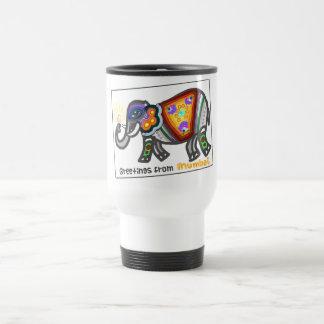 Bombay mug coffee mugs