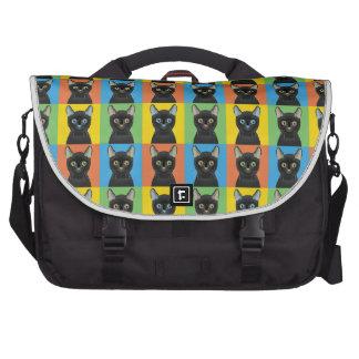 Bombay Pop-Art Laptop Bags