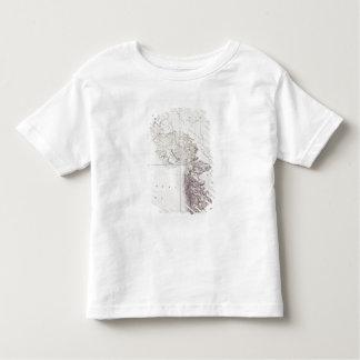 Bombay Presidency, 1890 Toddler T-shirt