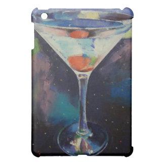 Bombay Sapphire Martini iPad Case