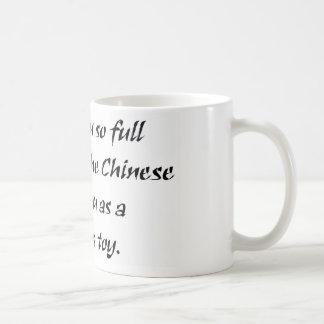 Bombéele por completo de la ventaja que el chino l taza